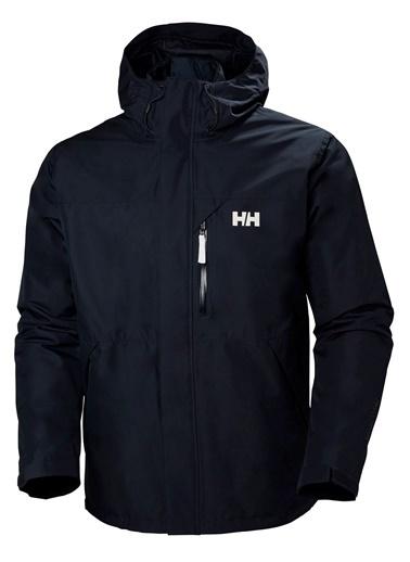 Helly Hansen Hh Squamısh Cıs Jacket Lacivert